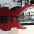Warwick Vampyre SN 5 Custom Shop