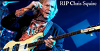 Chris Squire : le bassiste de YES mort à 67 ans