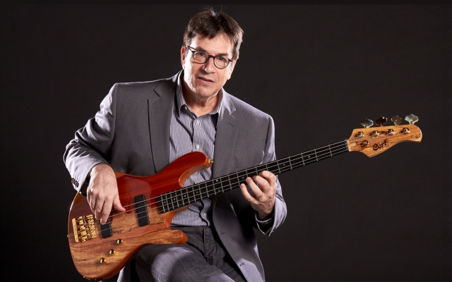 Cort Rithimic Bass - Jeff Berlin Signature