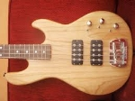 G&L Tribute L2000