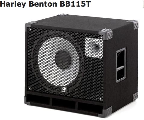 harley benton bb115t test avis review banc d 39 essai d. Black Bedroom Furniture Sets. Home Design Ideas