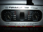 DAP Audio P-700 vintage