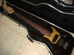 Fender American Deluxe Jazz Bass V US