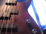 Cort Action Bass IV